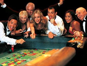 American Casinos turn to perks and amenities to attract gamblers