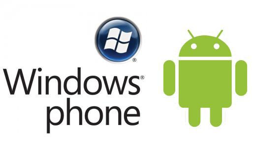 Windows vs Android