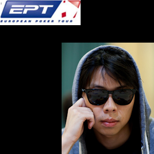 Cheong leads EPT San Remo heading into day three