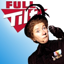 Full Tilt gets a nanny; Kentucky claims FTP's domain; ISPT 'is real'