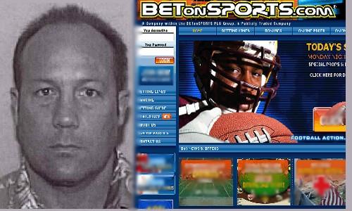 Gary Kaplan BetonSports