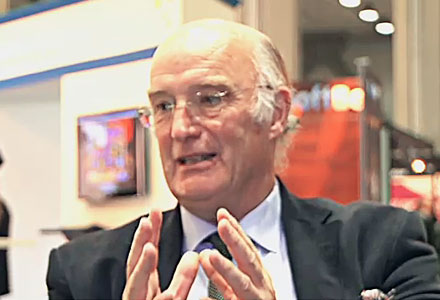 Graham White of Jersey Gambling Commission Interview