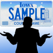 Iowa: lack of US online poker leaves no US online poker data to study
