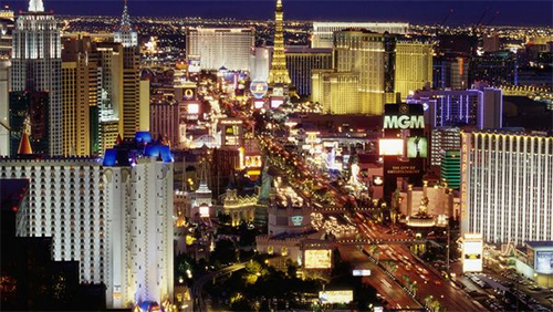 Casinos eye future with social and online gaming