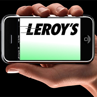 Irish bookies want longer hours and tablets; Leroy's App for iPhone approved