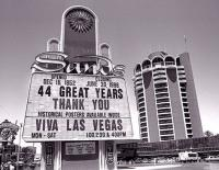 Las Vegas Sands hotel