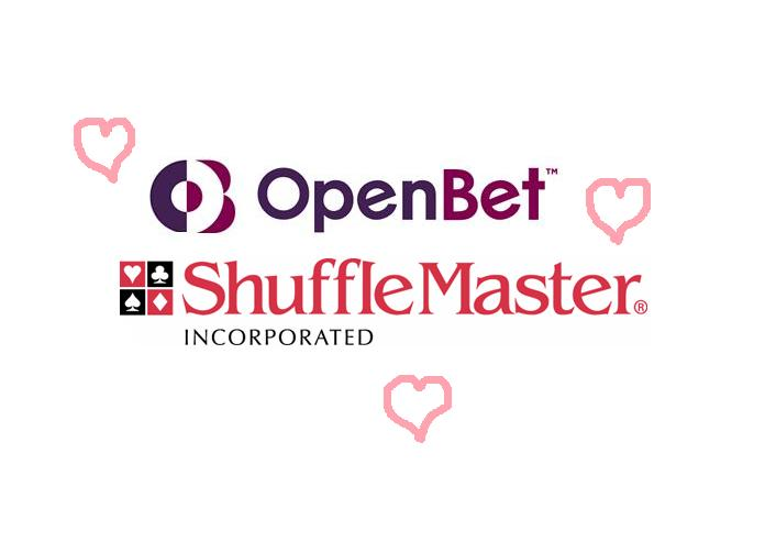 Shuffle Master and OpenBet to deliver content to Canadian lotteries
