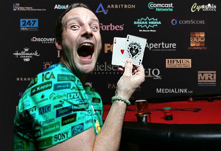 In Today's Poker Market, Sponsorships in Short Supply