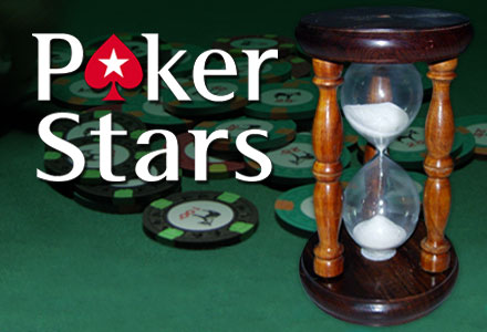 PokerStars New Timed Tourneys Are Fish Friendly