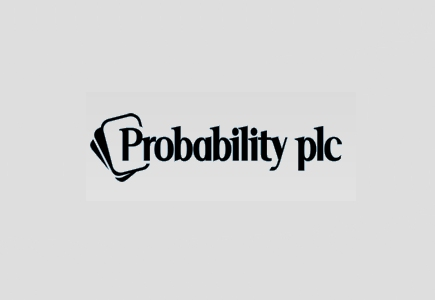 Probability logo