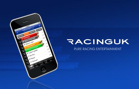 Racing UK App