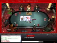 redstar poker online game