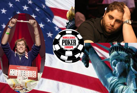 Fox crowned WSOPE champion as James Bord counts the cost of losing bets and Lamb confirmed as PoY