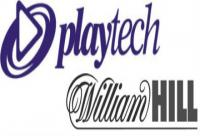 William Hill and Playtech