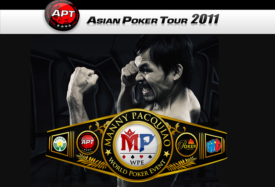 Growing the Game With The Asian Poker Tour