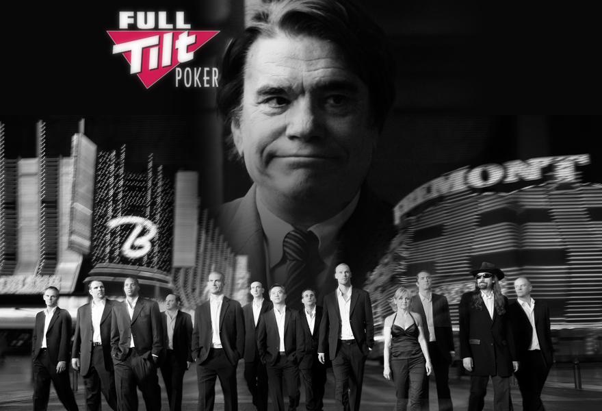Four Reasons Bernard Tapie Wants Full Tilt
