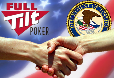 DoJ okays deal for Groupe Bernard Tapie to acquire Full Tilt for $80m