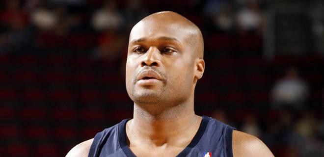 NBA Antoine Walker