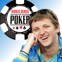 Anton Makiievskyi eliminated in 8th place at 2011 WSOP final table
