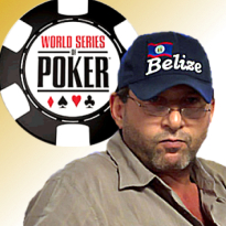 Badih Bou-Nahra eliminated in 7th at 2011 WSOP final table