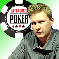 Ben Lamb eliminated in 3rd at 2011 WSOP final table