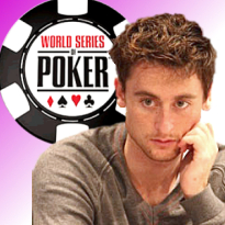 Eoghan O'Dea eliminated in 6th place at 2011 WSOP final table