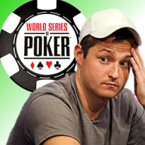 Matt Giannetti eliminated in 4th place at 2011 WSOP final table