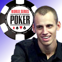 Phil Collins eliminated in 5th place at 2011 WSOP final table