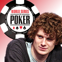 Sam Holden eliminated in 9th place at 2011 World Series of Poker main event