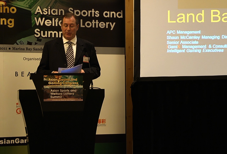 Asian Casino and Gaming Congress Highlights