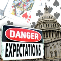 Congress sets new online poker hearings, but lawyers downplay expectations