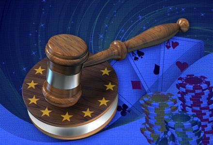 EU gambling regulations