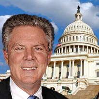 New Jersey congressman to introduce sports betting bill in Washington