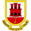 Gibraltar emblem