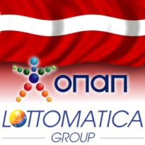 Latvia rises; Lottomatica Q3 up; OPAP approves deal; TV anchor wins lotto on-air