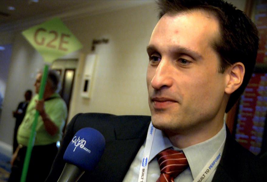 Mark Balestra Interview