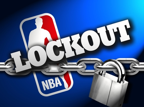 NBA outlook bleak ahead of NBPA meeting