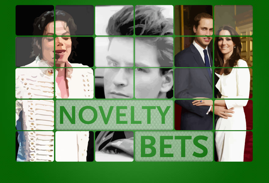 What Makes a Good Novelty Bet?
