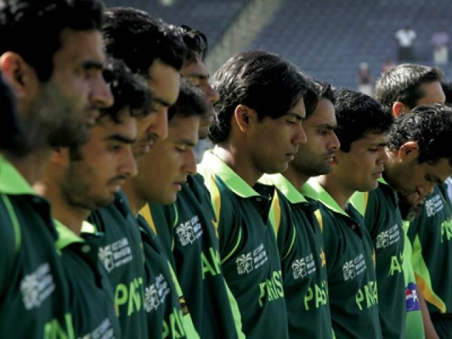 Pakistan sets up anti-corruption unit; England rugby coach gone; Paddy Power sets up shop outside Twickenham