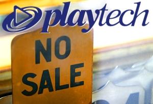playtech-investors-share-sale