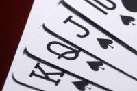 Poker as skill