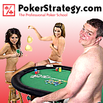 PokerStrategy welcomes US players; art gallery's week-long strip poker plan
