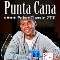 Demo Kiriopoulos wins 2nd Punta Cana Poker Classic main event