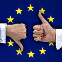 Mixed reaction to European Parliament online gambling resolution
