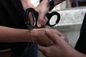 Serial bookie robber sentenced; Police seek witnesses to burglary