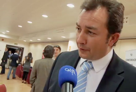 Santiago Asensi Talks About Spanish Regulation and Gaming Licenses