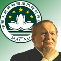 Sands' Sheldon Adelson didn't want to sue Macau's government