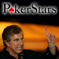 Steve Wynn and Pokerstars