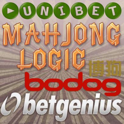 Unibet Mahjong Logic Bodog88 Betgenius