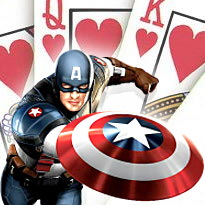 Washington online poker hearings; could patriotism convince pols to say okay?